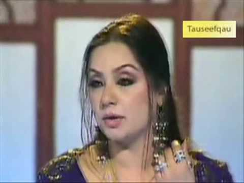 dil he to hai Na sang-o-Khisht - Ghalib by Shahida Mini(PTV live) Video