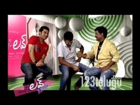 Sukumar Chandrabose Interview Part2 -123telugu- Naga Chaitanya, Tamanna And Others video