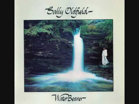 Sally Oldfield  Mirrors