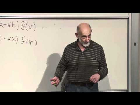 Special Relativity | Lecture 1
