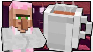 Minecraft | DR TRAYAURUS