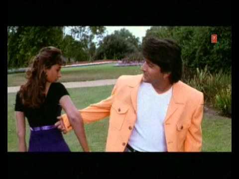 Hero Hindustani Title Song | Arshad Warsi, Namrata Shirodkar