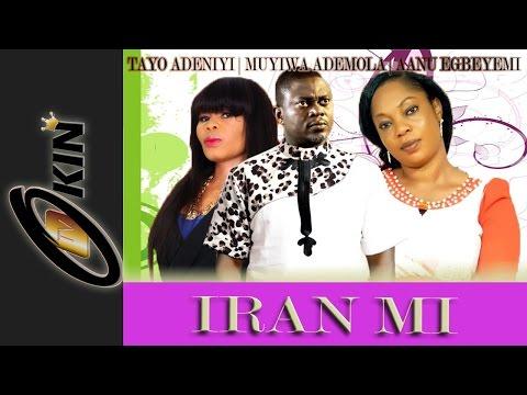 Movie:Iran Mi Yoruba 2014 Movie