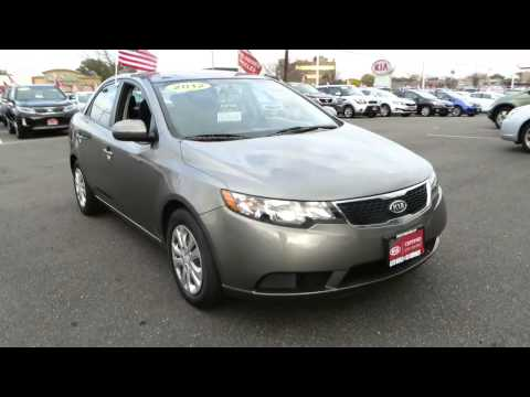 2012 Kia Forte New York Long Island East Meadow