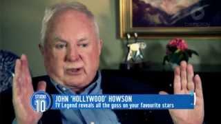 John-Michael Howson on Hollywood
