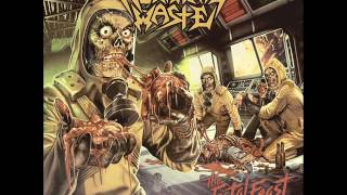 Watch Municipal Waste The Fatal Feast video