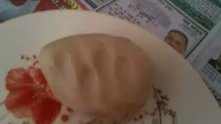 HOW TO MAKE A SOFT PARATHA DOUGH