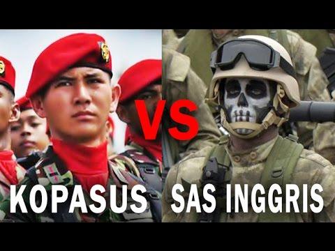 5 tentara Asing Yang Pernah Berhadapan Dengan TNI