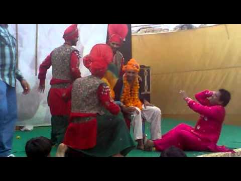 Singh is King Bhootni ke