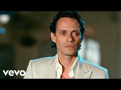 Music video by Marc Anthony performing Ahora Quien. (C) 2004 Sony Music Entertainment Inc.
