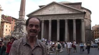 Pantheon Rome-07A