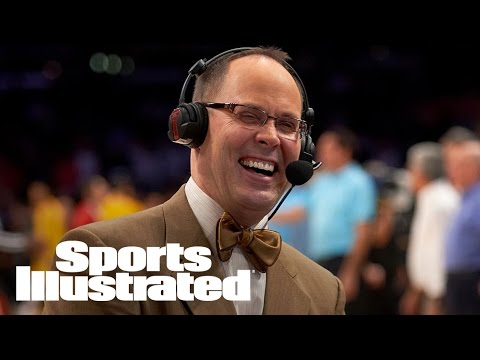 Inside The NBA: Ernie Johnson On People Who Want To Steal His Job | SI NOW | Sports Illustrated