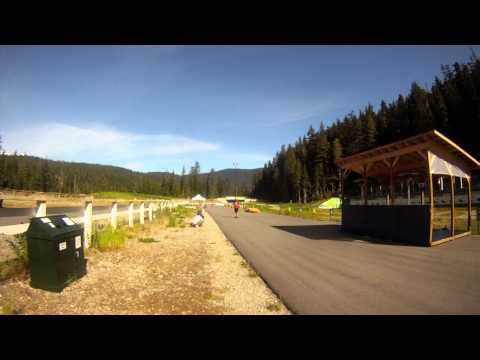 Sayshun: Whistler Longboard Festival 20k Enduro + SkateXShoot