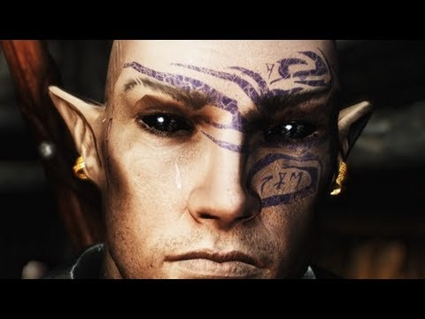 Skyrim Mod of the Day - Episode 202: Weathered and Worn Warpaints