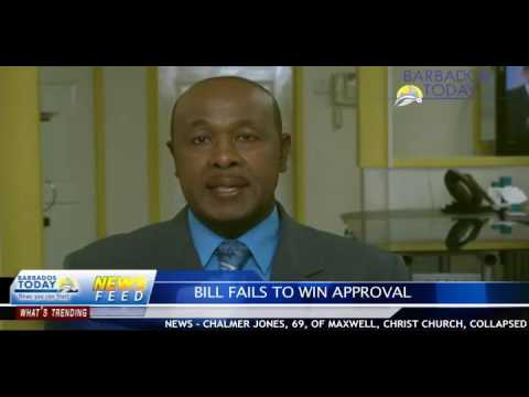 BARBADOS TODAY EVENING UPDATE - July 19, 2016