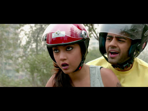 Mickey Virus Official Trailer - Manish Paul | *Hot* Elli Avram