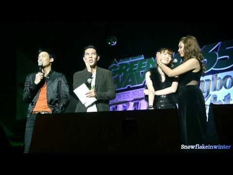 Bie_Grand_Gam_DJ Fiat ฮามาก @ Bie Playboy's night Concert. (22-12-12) LIVE