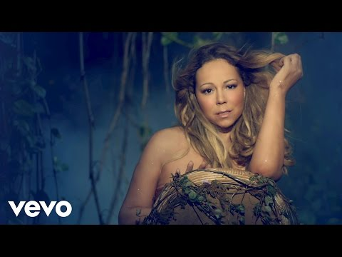 Mariah Carey - You're Mine (Eternal) klip izle
