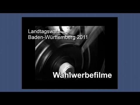 Dok-Serie Wahlwerbefilme  Landtagswahl Baden-Württemberg 2011