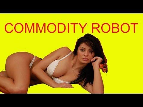 Buy Commodity Robot - Trade Gold - Silver - Oil - Palladium - Copper - Coffee - Bitcoin