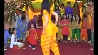 na na ta hobena dance of bangladesh