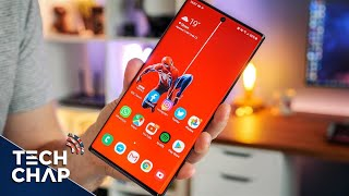 Samsung Galaxy Note 10 Plus REVIEW - 1 Month Later! | The Tech Chap