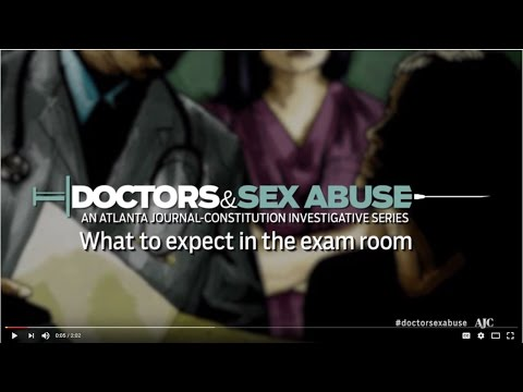 Doctors & Sex Abuse: What to expect in an Exam thumbnail