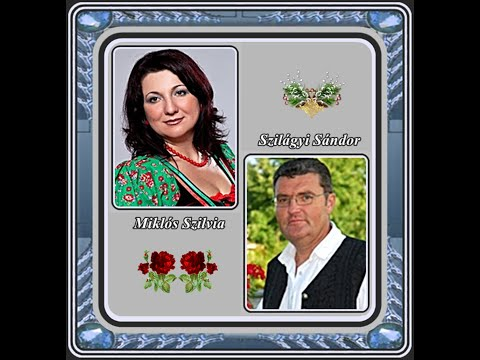 Szilágyi Sándor - Miklós Szilvia : Piros pettyes ruhácskádban