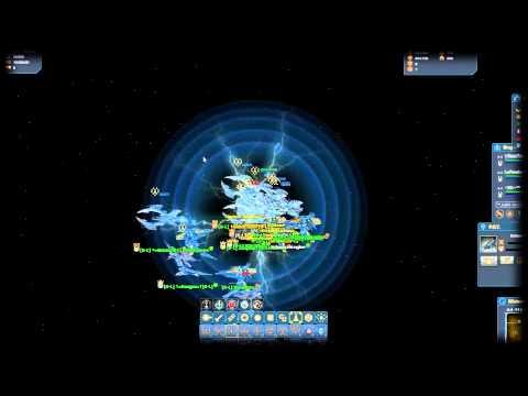 Darkorbit LvL 25 of Roman 1.000 Bases Comeback for 1 Battle