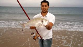 DORADA CHICO 2011 SURFCASTING CADIZ, ORATA, Tournament 33, cast`izm