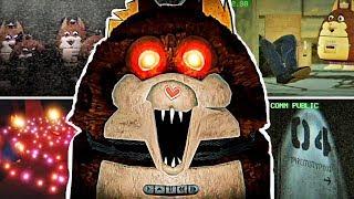 Tattletail's Darkest Secrets (Tattletail Theories & Facts)
