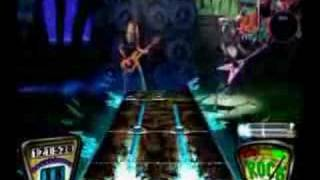 Vídeo 147 de Guitar Hero
