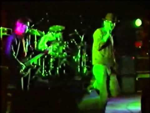 La edad de oro  The Smiths actuación en Madrid 1985