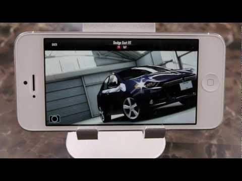 Top 5 Best Racing Games/Apps For IPhone, IPod Touch, And IPad Of 2013