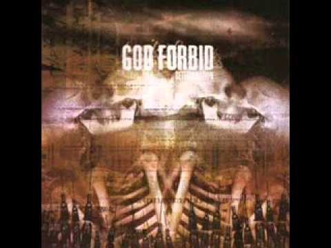 God Forbid - A Reflection Of The Past