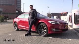 INSIDE the NEW Tesla Model S 2017 | Drive, In Depth Review Interior Exterior 2018