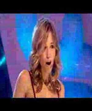 Rachel Stevens - Fools (TOTP)