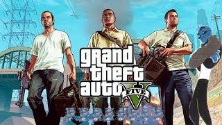 Grand Theft Auto V Part 31 I Don't Wanna Drive Drunks