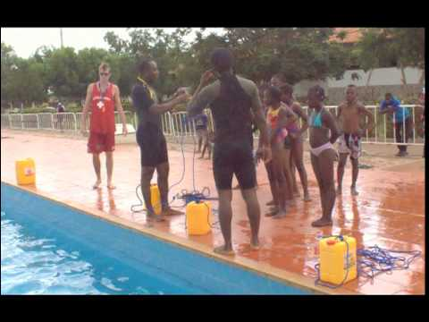 Water Aerobics and Swimming/Health