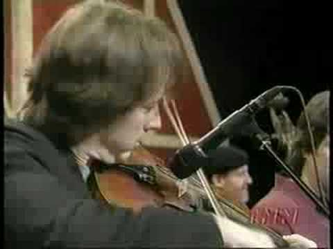 Bela Fleck, Sam Bush, Jerry Douglas on Grand Ole Opry - Major Honker