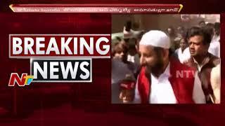 AAP MLA Amanatullah Khan Detained at Police Station    AAP vs Delhi Chief Secretary