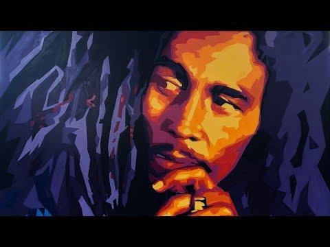 download song Bob Marley – Making of the LEGEND Mural at Kaya Fest free
