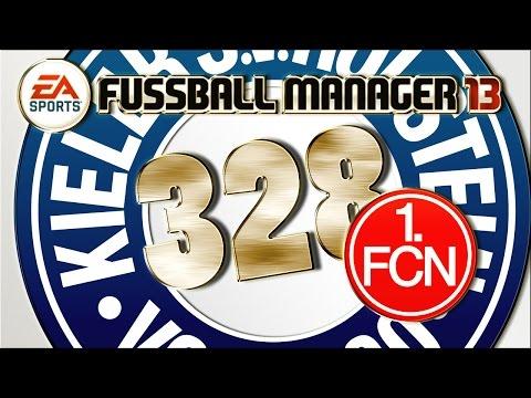 Fussball Manager Let's Play | #328 | 33. Spieltag - 1.FC Nürnberg | FM13 LP