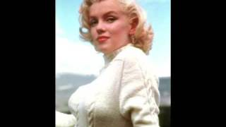 Watch Marilyn Monroe Bye Bye Baby video