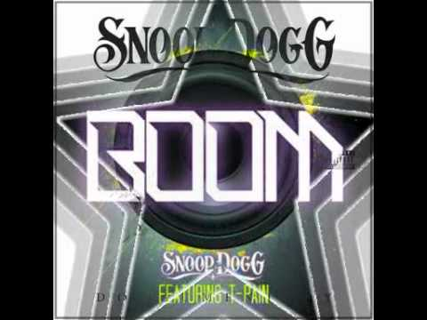 09Snoop Dogg  Boom Ft TPain Doguumentary HQ