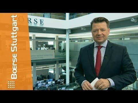 Börsenausblick auf Mittwoch, den 15.08.2018 | Börse Stuttgart | Aktien