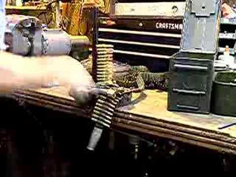 308 belt loader