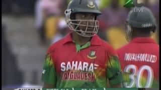 Short Highlight Tamim Iqbal's 112 vs Sri Lanka