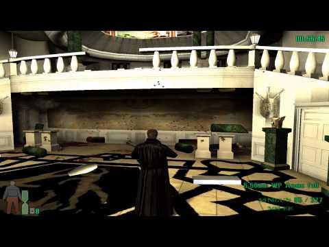 Max Payne 2 - Enter The Matrix Mod