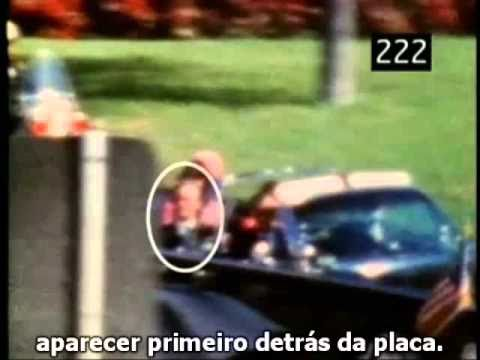 O Assassinato de Kennedy - Legendado